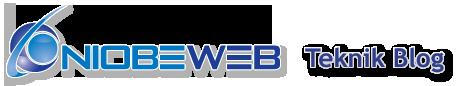 Niobeweb Teknik Blog
