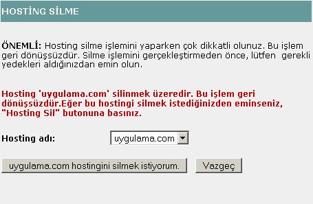 hosting slme