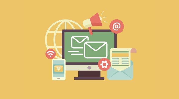 En İyi 10 E-Posta (Email) Pazarlama Aracı