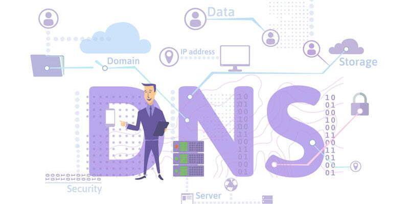 DNS Nedir, DNS Nasıl Çalışır?