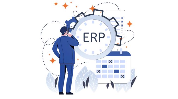 ERP Nedir, Ne İşe Yarar? Kimler Kullanabilir?