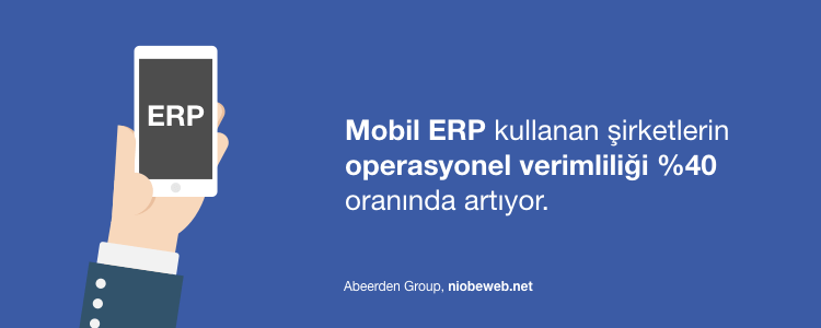 Mobil ERP