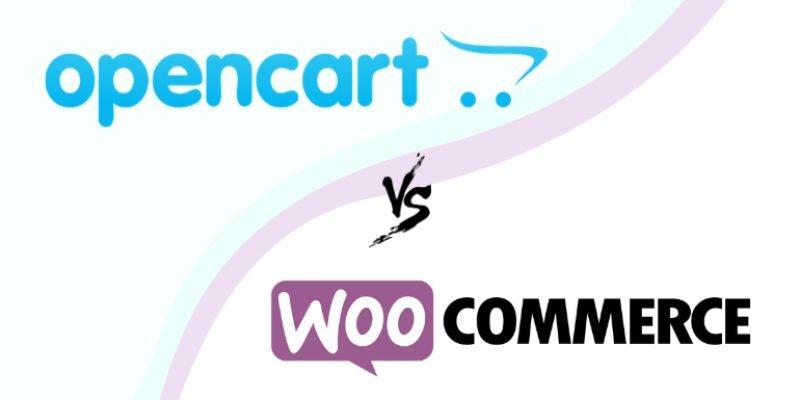 WooCommerce vs. Opencart
