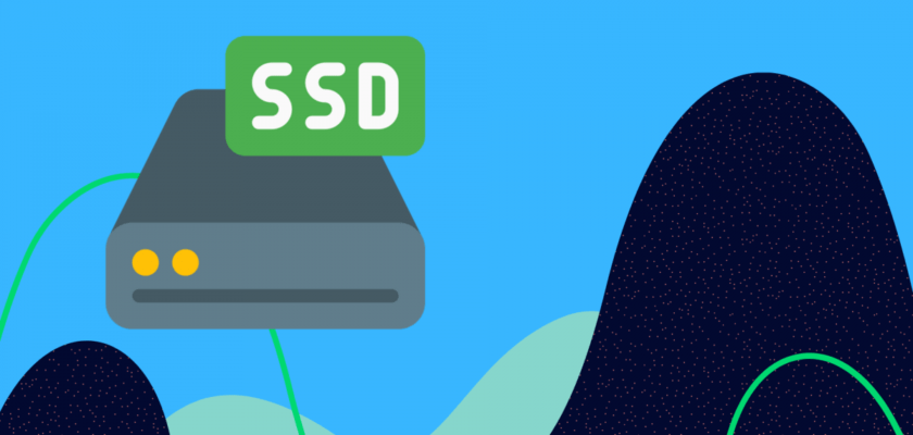 SSD Nedir? Sunucu ve Hostingde SSD Teknolojileri