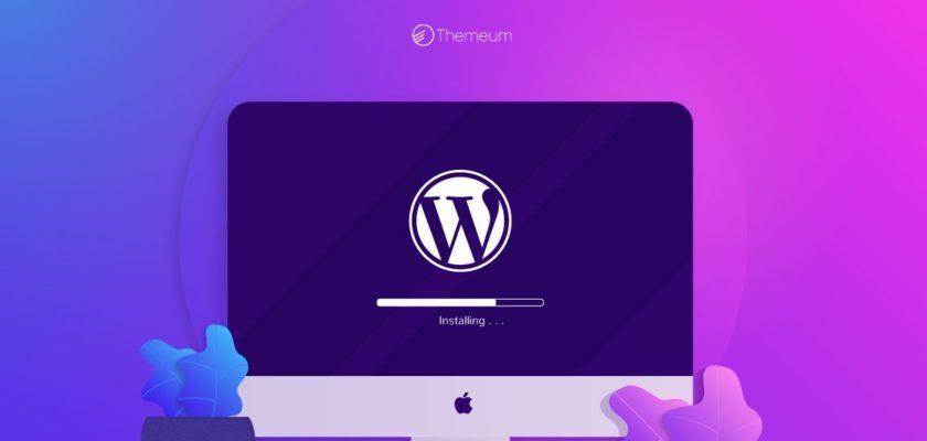Wordpress Nasıl Kurulur? 4 Farklı Yolla Wordpress Kurma Rehberi